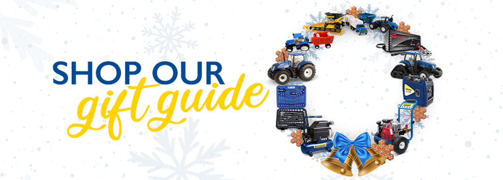 Shop New Holland Gifts