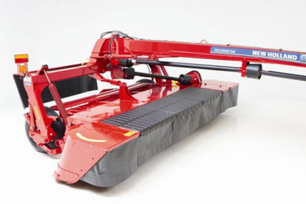 New Holland | Discbine Center-Pivot Disc Mower-Conditioners (PRIOR MODELS) | Model Discbine 316