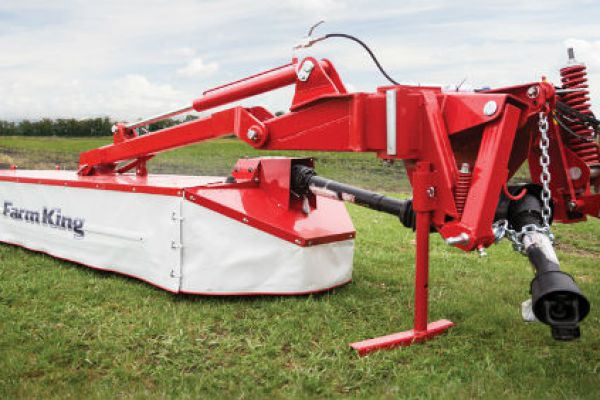 Farm King | Disc Mower - Pendolare | Model 245