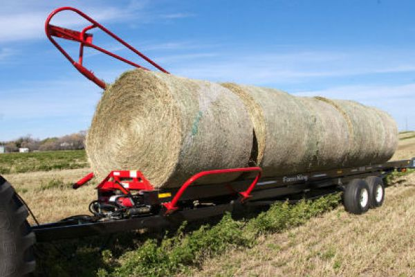 Farm King | Round Bale Carrier | Model 1450