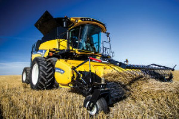 New Holland | Combines & Headers | Pick-Up Heads