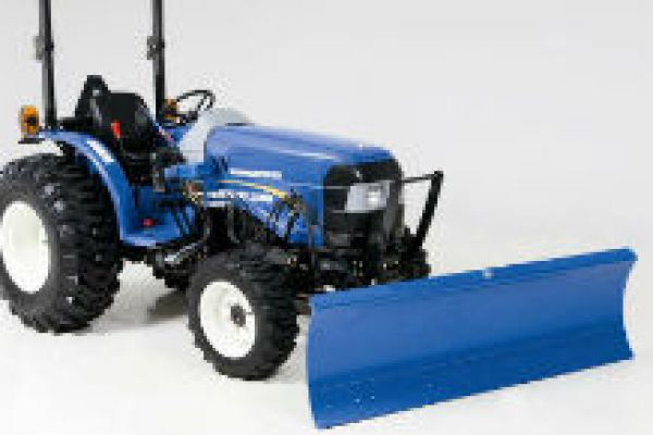 New Holland Front Loaders & Attachments Grass and Turf