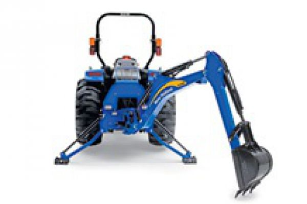 New Holland | Front Loaders & Attachments | Utility Backhoes