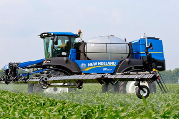 New Holland | Guardian Front Boom Sprayers | Model SP.400F