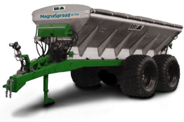Salford | Fertilizer & Lime Spreaders | BBI PRODUCER SERIES