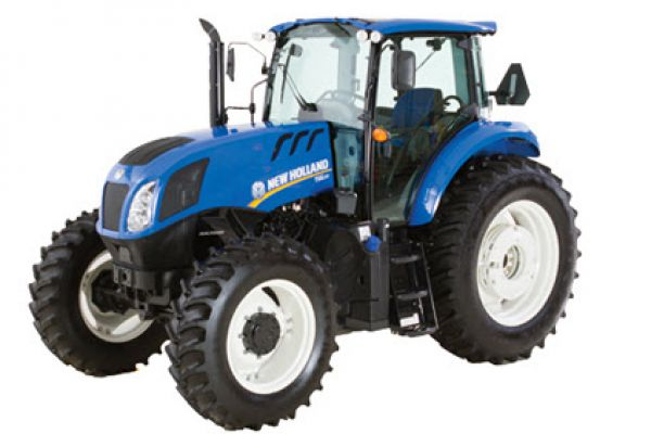 New Holland | TS6 Series - Tier 3 | Model TS6.110