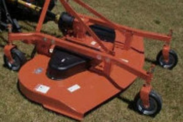 Rhino Finish Mowers For Cutting Your Yard, Trimming Uneven