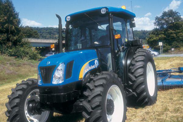 New Holland T4000 Series Tractors (PRIOR MODELS