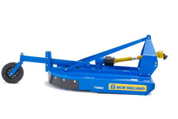 New Holland | Value Rotary Cutters | Model 714GC
