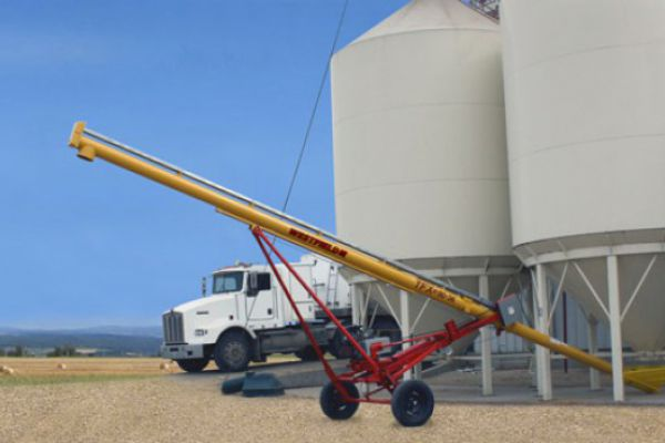 Westfield | Straight Augers | TFX2 SERIES