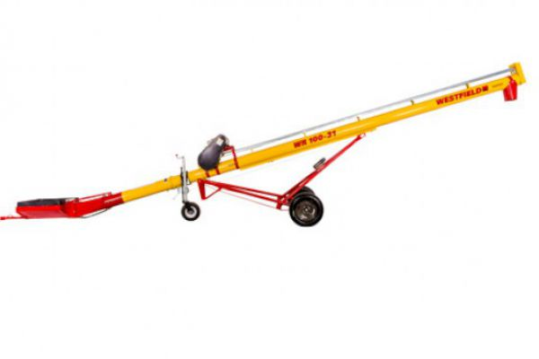 Westfield | Straight Augers | WR & W Series