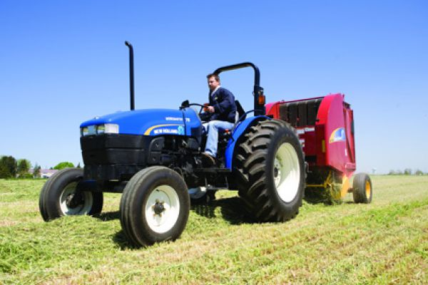 New Holland | Workmaster Utility Tier 3 | Model Workmaster 65 4WD