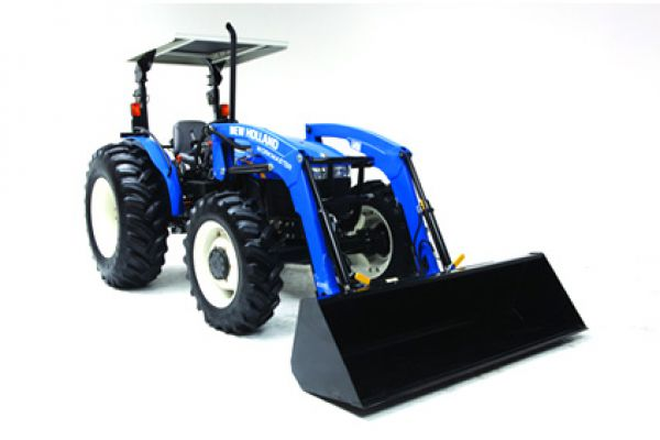 New Holland | Workmaster Utility Tier 3 | Model Workmaster 65 2WD
