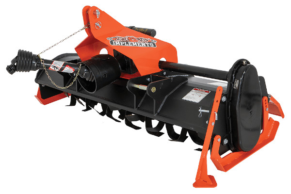 Bad Boy Mowers | 3-Point Hitch Implements | Model Rotary TIller