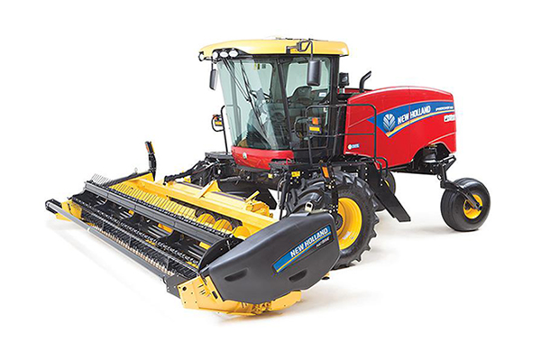 New Holland | Windrower Headers | Model DuraSwath™ 425 HB
