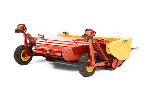 New Holland Haybine® 472