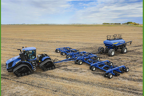 New Holland P2080 - 40ft