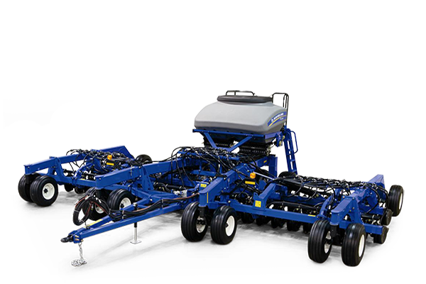 New Holland | Tillage and Seeding Equipment | Air Disk Drills