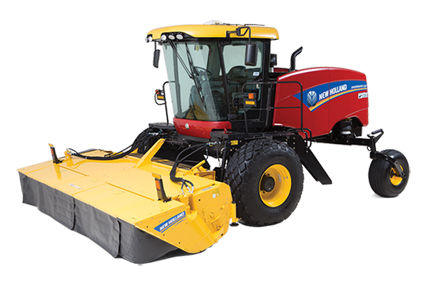 New Holland | Speedrower SP Windrowers Tier 3 | Model Speedrower 130
